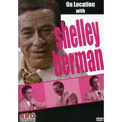 HBO COMEDY PRESENTS SHELLEY BERMAN DVD