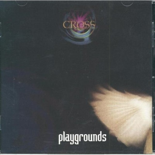 CROSS PLAYGROUND CD