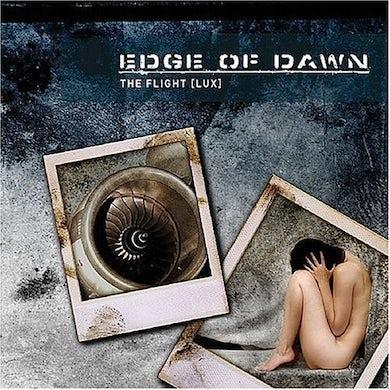 Edge Of Dawn FLIGHT (LUX) CD