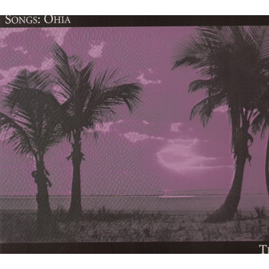 Songs: Ohia LIONESS Vinyl Record