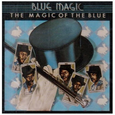 Blue Magic MAGIC OF BLUE CD