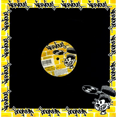 Kim English LOVE THAT JAZZ Vinyl Record