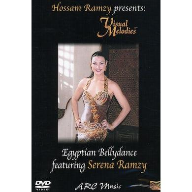 VISUAL MELODIES DVD