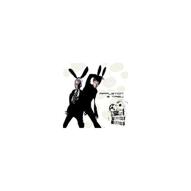 Appleton & Treu WUNDERBRA Vinyl Record