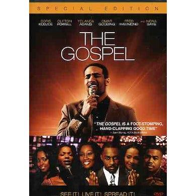 GOSPEL (2005) DVD