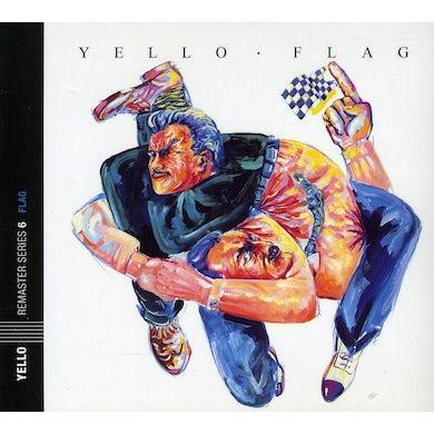 Yello FLAG CD