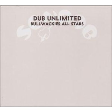 Bullwackies All Stars DUB UNLIMITED Vinyl Record