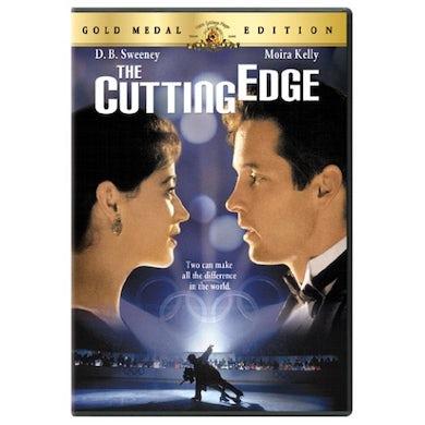 CUTTING EDGE DVD