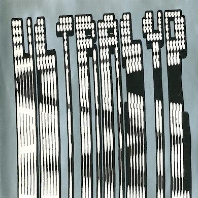Ultralyd CHROMOSOME GUN Vinyl Record