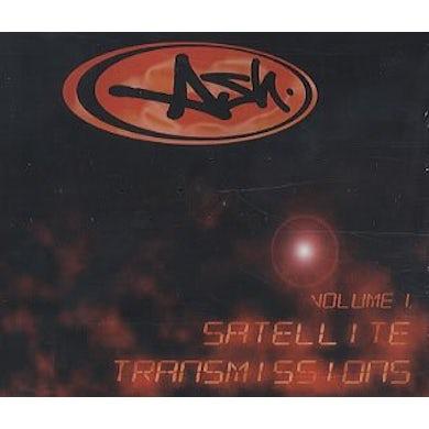 Ash SATELLITE TRANSMISSION 1 CD