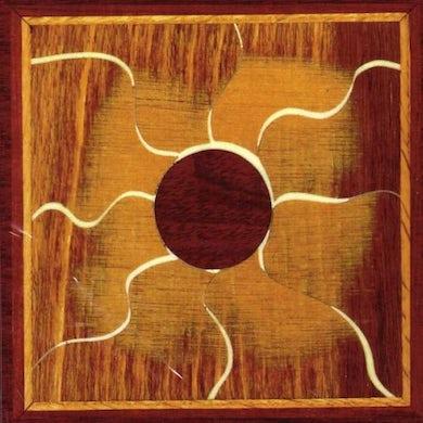 Sunburned Hand Of The Man RARE WOOD CD