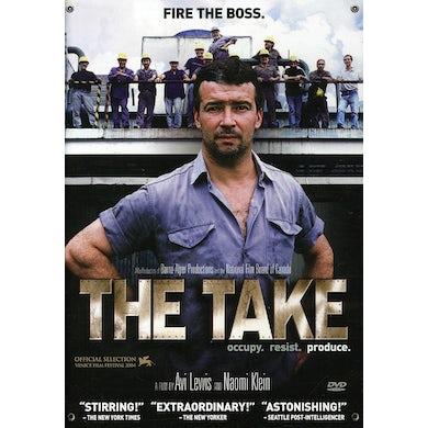 TAKE (2004) DVD