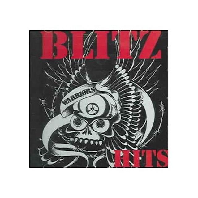 Blitz HITS CD
