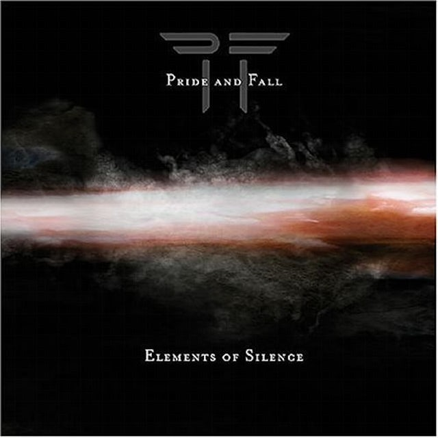 PRIDE & FALL ELEMENTS OF SILENCE CD