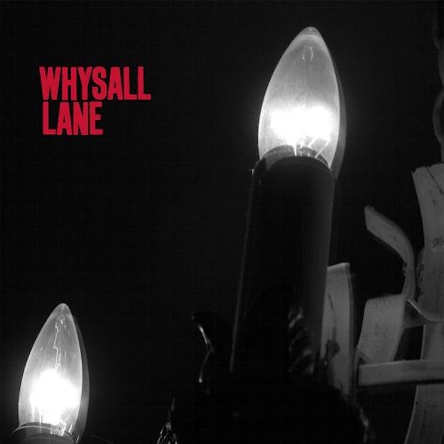 Whysall Lane CD