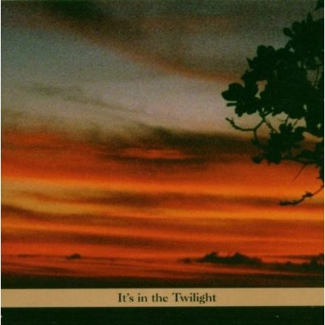 Paul Shapiro IT'S IN THE TWILIGHT CD