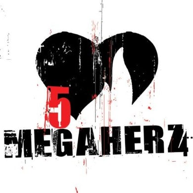 Megaherz 5 CD