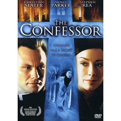 CONFESSOR DVD
