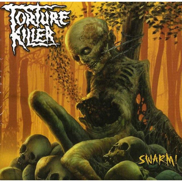 Torture Killer SWARM CD