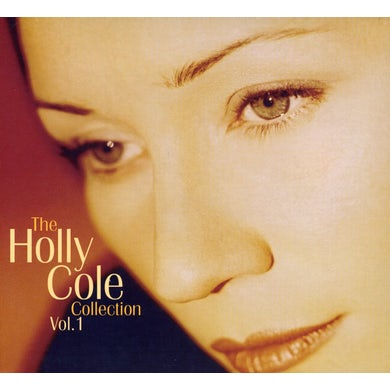 Holly Cole COLLECTION 1 CD