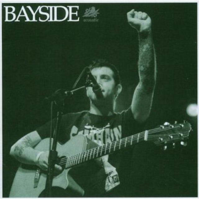 Bayside ACOUSTIC CD