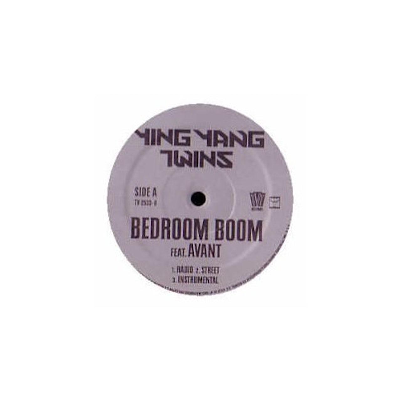 . Ying Yang Twins BEDROOM BOOM  GIT IT Vinyl Record