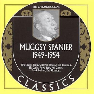 Muggsy Spanier 1949-1954 CD