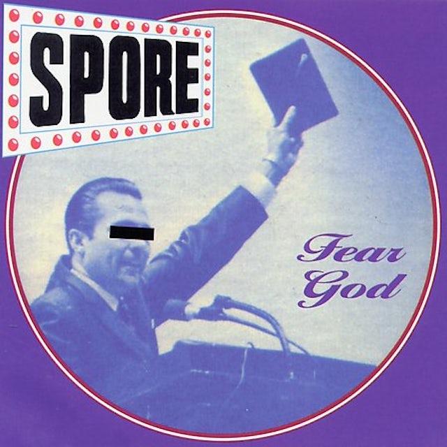 Spore FEAR OF GOD CD