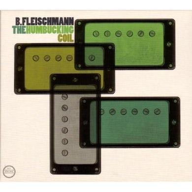 B Fleischmann HUMBUCKING COIL CD
