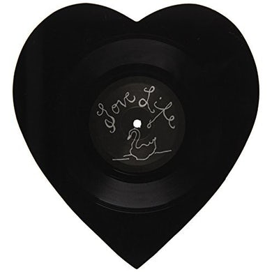 Love Life HEX IT OUT Vinyl Record