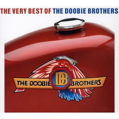 The Doobie Brothers VERY BEST OF CD