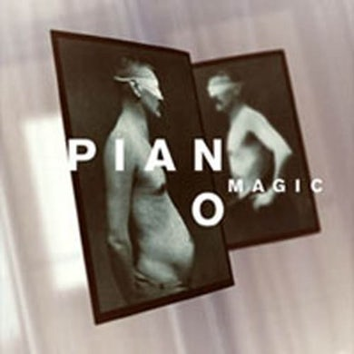 Piano Magic INCURABLE CD
