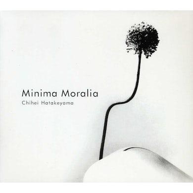 Chihei Hatakeyama MINIMA MORALIA CD