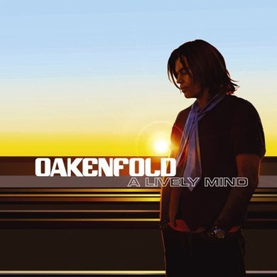 Paul Oakenfold LIVELY MIND CD