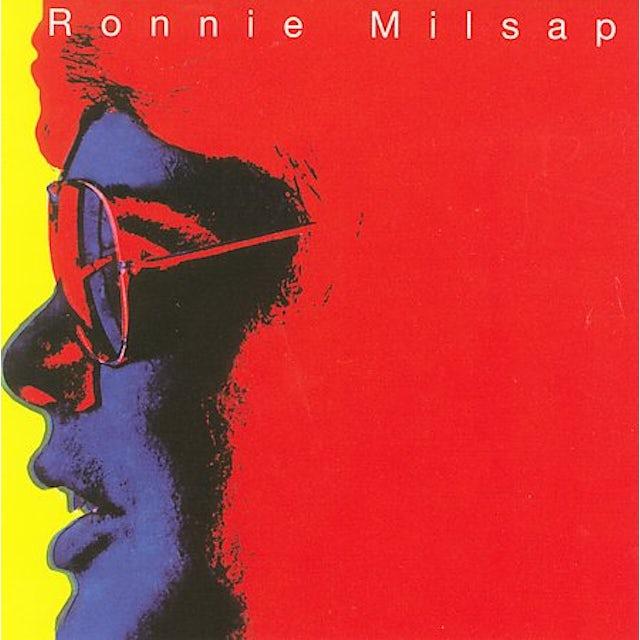 Ronnie Milsap CD