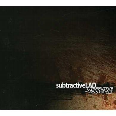 SubtractiveLAD SUTURE CD