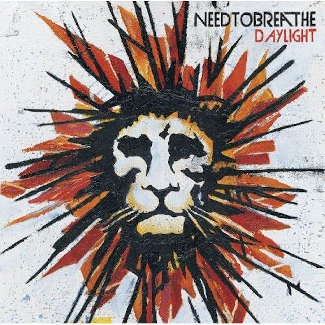 Needtobreathe DAYLIGHT CD
