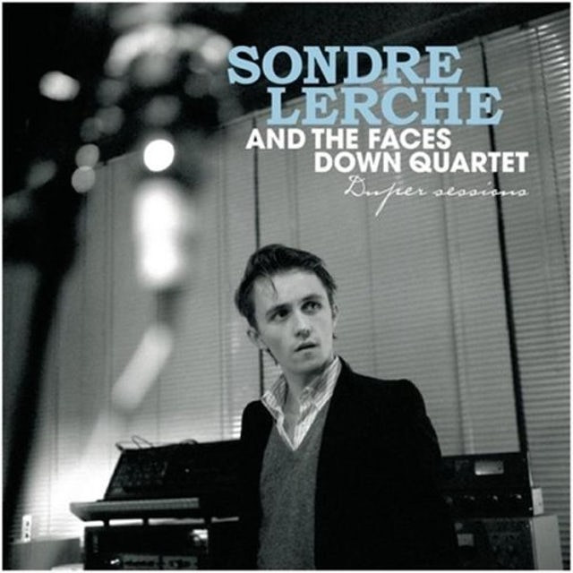 Sondre Lerche DUPER SESSIONS CD