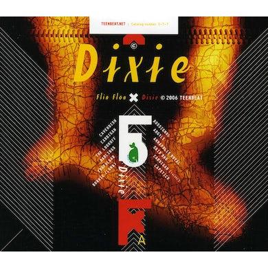 Flin Flon DIXIE CD