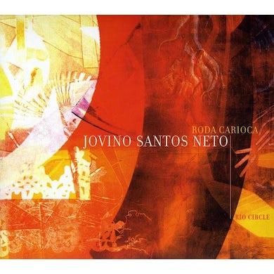 Jovino Santos Neto RODA CARIOCA CD