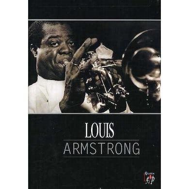 Louis Armstrong KING OF JAZZ DVD