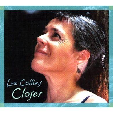 Lui Collins CLOSER CD