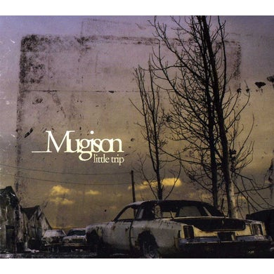 Mugison LITTLE TRIP CD