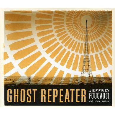 Jeffrey Foucault GHOST REPEATER CD
