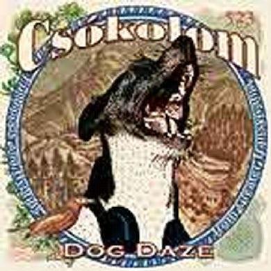 Csokolom DOG DAZE CD