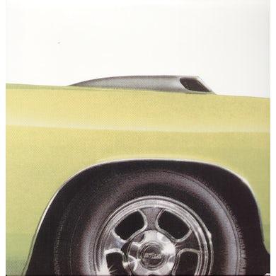 EARTH  PENTASTAR Vinyl Record