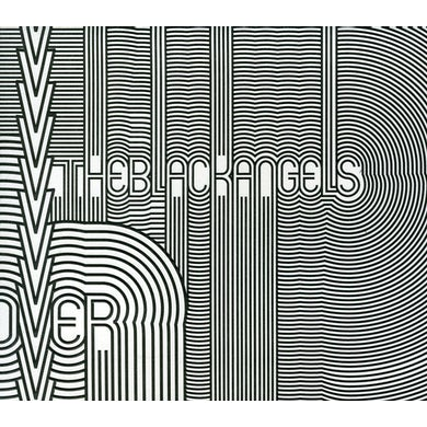 Black Angels PASSOVER CD