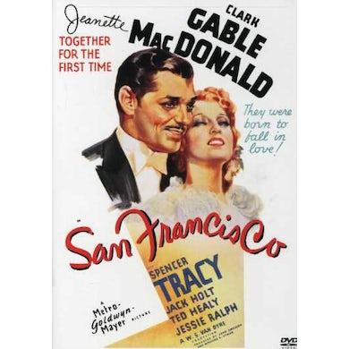 SAN FRANCISCO (1936) DVD
