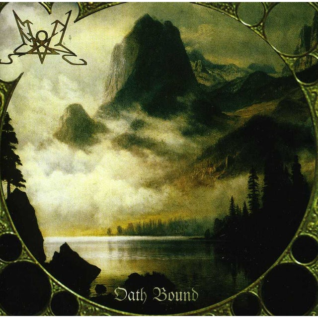 Summoning OATH BOUND CD
