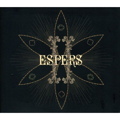 Espers II CD